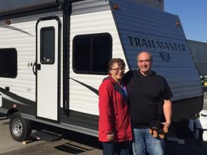 Trailmaster RV Winner