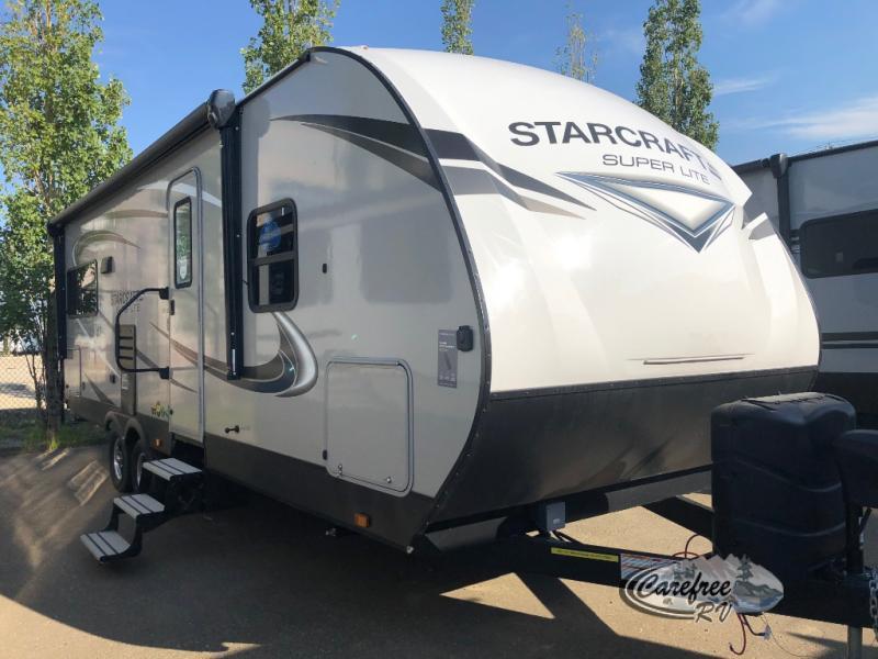 Starcraft traveltrailer main