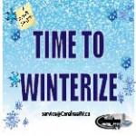 Winterize RV Banner thumbnail