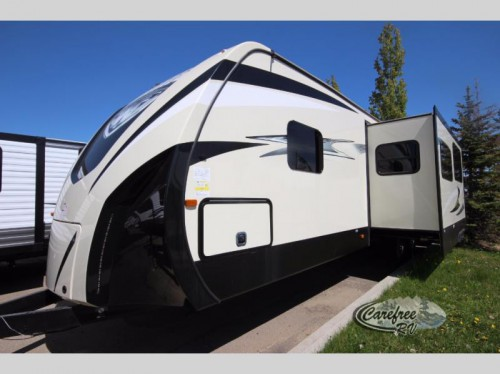 Winnebago Towables Instinct Travel Trailer