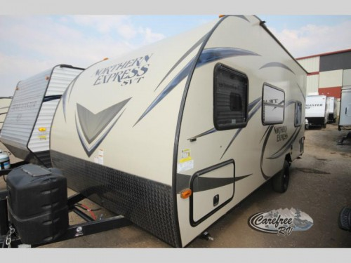 2016 Gulf Stream RV Northern Express 18 RBD Travel Trailer