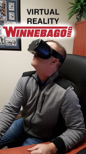 Check Out the VR Way
